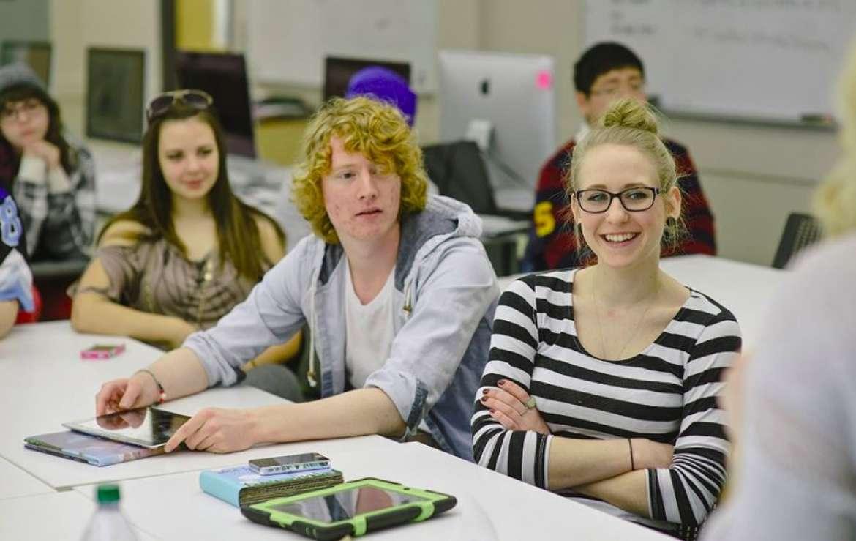 Foreign Exchange Student Pov